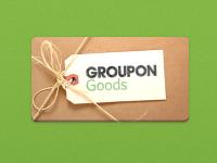 10% Extra korting met kortingscode op producten bij Groupon