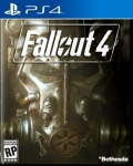 74% korting Fallout 4 PS4 voor €14,99 bij Bol.com