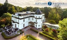 56% Korting 2 Personen Hotelovernachting bij 100+ Fletcher hotels voor €17,49 p.p. bij AD Webwinkel