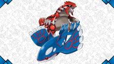 Gratis 2 Mystery Legendary Pokémon Kyogre of Groudon bij Game Mania