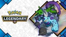 Gratis 2 Mystery Legendary Pokémon Thundurus en Tornadus bij Nintendo