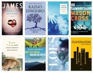 GRATIS 8 e-books / audiobooks met Manfield kortingscode bij Bookchoice