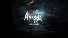 Gratis Amnesia Collection bij Steam