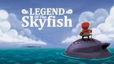 Gratis Android spel Legend of the Skyfish bij Google Play (t.w.v. €4,09)