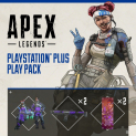 Gratis Apex Legends PlayStation Plus Play Pack bij Playstation Store
