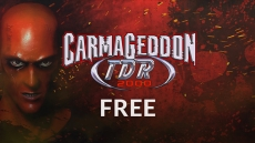 Gratis Carmageddon TDR 2000 bij GOG.com
