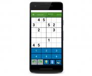 Gratis Classic Sudoku PRO t.w.v. €1,79 bij Google Play
