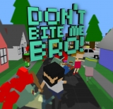 Gratis Don't Bite Me Bro! PS4 bij Playstation Store (US)