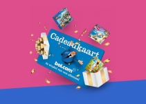 Gratis €10 Cadeaubon voor LEGO producten bij Bol.com