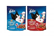 Gratis Felix Crunchy&Soft t.w.v. €3,39 bij Scoupy