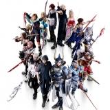 Gratis Final Fantasy Dissidia NT PS4 en PC bij Square Enix