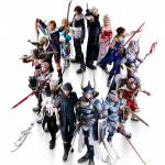 Gratis Final Fantasy Dissidia NT PS4 en PC bij Square Enix