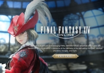 Gratis Final Fantasy XIV: A Realm Reborn tot level35 bij Square Enix