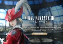 Gratis Final Fantasy XIV: A Realm Reborn tot level35 bij Square Enix