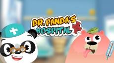 Gratis Game Dr. Panda Dierenziekenhuis t.w.v €3,49 bij Google Play