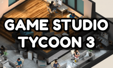 Gratis Game Studio Tycoon 3 bij Google Play (t.w.v. €4,19)