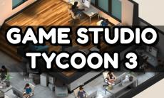 Gratis Game Studio Tycoon 3 bij Google Play (t.w.v. €4,19)