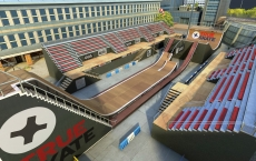 Gratis Game True Skate bij Google Play (t.w.v. €2,09)