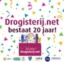 Gratis Goodiebag van €50 bij bestellingen vanaf €100 bij Drogisterij.net