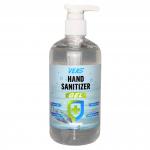 Gratis Handgel 100 ml bij mondkapjes bij Batterijenhuis