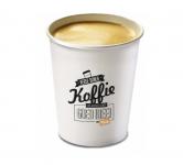 Gratis koffie met petitfour bij het Ikonenmuseum bij NS