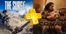 Gratis maandelijkse PS Plus games april 2019 bij Playstation Store