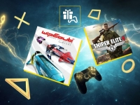 Gratis maandelijkse PS Plus games augustus 2019 bij Playstation Store