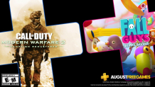 Gratis maandelijkse PS Plus games augustus 2020 bij Playstation Store