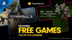 Gratis maandelijkse PS Plus games december 2019 bij Playstation Store