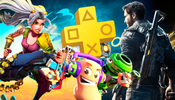 Gratis maandelijkse PS Plus games december 2020 bij Playstation Store