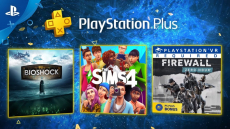 Gratis maandelijkse PS Plus games februari 2020 bij Playstation Store