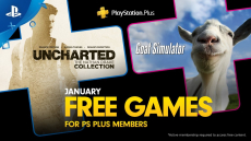 Gratis maandelijkse PS Plus games januari 2020 bij Playstation Store