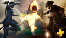 Gratis Maandelijkse PS Plus Games Line-up januari 2021 bij Playstation Store