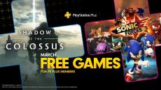 Gratis maandelijkse PS Plus games maart 2020 bij Playstation Store