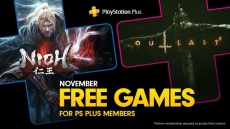 Gratis maandelijkse PS Plus games november 2019 bij Playstation Store