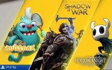 Gratis maandelijkse PS Plus games november 2020 bij Playstation Store
