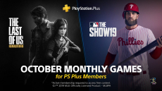 Gratis maandelijkse PS Plus games oktober 2019 bij Playstation Store