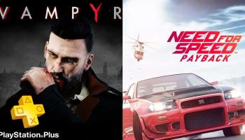 Gratis maandelijkse PS Plus games oktober 2020 bij Playstation Store