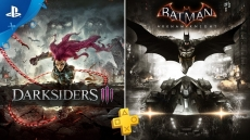 Gratis maandelijkse PS Plus games september 2019 bij Playstation Store