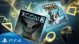Gratis maandelijkse PS Plus games voor juli 2018 bij Playstation Store
