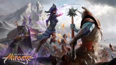 Gratis Mirage: Arcane Warfare bij Steam