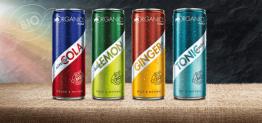 Gratis ORGANICS by Red Bull t.w.v. €1,29 bij Scoupy