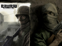 Gratis PC spel Insurgency bij Steam