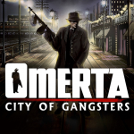 Gratis PC Spel Omerta City of Gangsters bij GameSessions