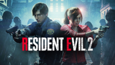 Gratis Resident Evil 2 1-Shot Demo bij Playstation Store