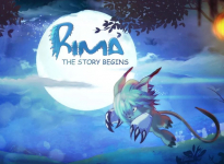 Gratis Rima: The Story Begins bij Google Play (t.w.v. €4,59)