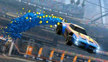 Gratis Rocket League PlayStation Plus Pack voor PS Plus bij PS Store