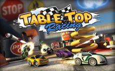 Gratis Spel Table Top Racing Premium t.w.v €2,99 bij Google Play