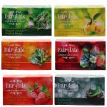 Gratis Fairytale thee en Luxury Hotel Cadeaukaart met de kortingscode bij Koffievoordeel