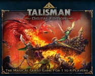 Gratis Talisman Digital Edition bij Google Play (t.w.v. €4,49)